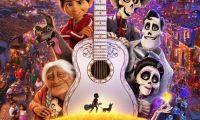 《寻梦环游记》登顶墨西哥影史票房榜榜首