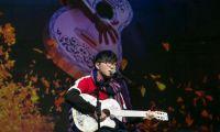 皮克斯《寻梦环游记》中国首映 毛不易首度公开演绎主题曲