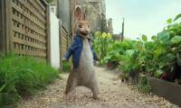 《彼得兔》官方又公开新预告