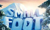 《雪怪大冒险》发布全球首款预告片 神秘雪怪首揭面纱