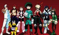 《我的英雄学院》第3季TV动画确定将于2018年4月开播