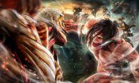 游戏《进击的巨人2》已确定将于2018年3月发售