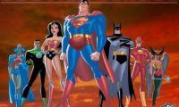 动画版《正义联盟》声优发声期待新电影
