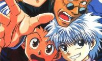 日本知名漫画《全职猎人》明年1月29日连载再开