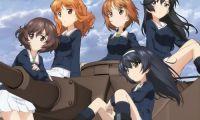 剧场版动画《少女与战车最终章》时长曝光引网友热议