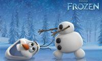 迪士尼将在之后放映的场次当中取消《冰雪奇缘》的番外