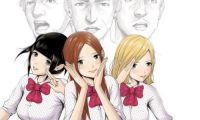 《后街女孩》正式发表动画化决定