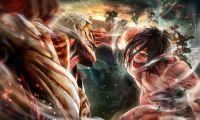 游戏《进击的巨人2》将于2018年3月15日发售