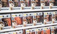 玩具制造商Funko以400万美元收购英国动画公司