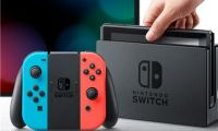 任天堂Switch全球销量突破1000万台