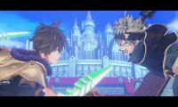 《黑色四叶草》PS4游戏PV公开
