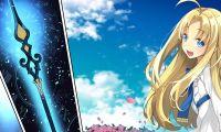 角川公开《枪之勇者重生录》漫画第一卷PV