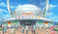 手机游戏《兽娘动物园 Pavilion》公开TVCM