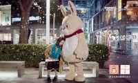 """小林未郁携手呆毛兔Damon圣诞节暖心献声  新歌MV演绎""""甜蜜""""告白"""