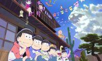 TV动画《阿松》第2季第2期将于2018年1月8日播出