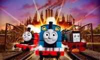 《托马斯和他的朋友们》公开日版预告和声优阵容