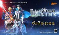 动作游戏《Fate/EXTELLA》新作登陆PS4和PSV两大平台