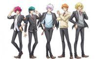 《美男高中地球防卫部》宣布制作新作TV动画