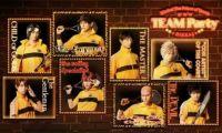 舞台剧《网球王子》TEAM Party RIKKAI将在今年4月举办
