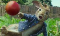 真人版《比得兔》公开新海报