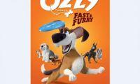 国外动画电影《狗狗的疯狂假期》确定将引进国内