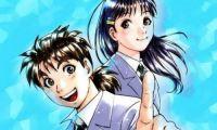 《金田一少年事件簿》公布新漫画的标题和连载时间