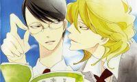 BL漫画《同级生》将于2月连载最终章
