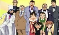 《名侦探柯南》TV动画正式更换片头曲与片尾曲