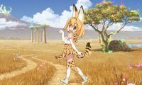 电视动画《兽娘动物园》将与日本知名便利店品牌全家展开新联动