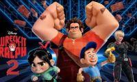 迪士尼放出《无敌破坏王2》新剧照