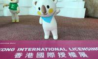 小团队,大元気,OK熊获亚洲授权业大奖-最佳新晋品牌金奖