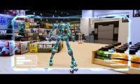《高达破坏者》系列游戏的最新作公布