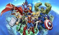 《漫威 未来复仇者联盟》将于今年夏季播出第2季TV动画