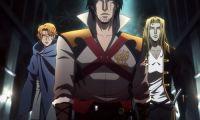 《恶魔城》第2季动画将于今夏播出