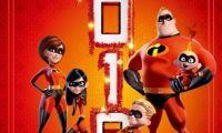 动画电影《超人总动员2》将于2018年7月12日在香港上映