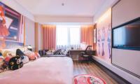 亚朵酒店推出鹿娘主题房 网易漫画布局场景化线下营销