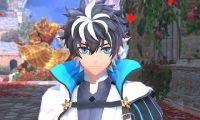 《Fate/EXTELLA》新作游戏将登陆PS4和PSV两大平台