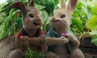 《比得兔》官方公开新幕后图