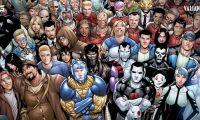 DMG娱乐公司收购漫画公司勇士娱乐 美漫第三大超级英雄宇宙将进行影视化