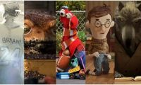 5部作品入围奥斯卡最佳动画短片奖提名