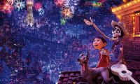 动画安妮奖公布结果 皮克斯新作《寻梦环游记》获11个奖项