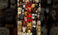 《犬之岛》动画电影公开动态海报