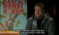 真人版《彼得兔》官方公布詹姆斯·柯登特辑