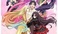 国产动画走向世界 《爱神巧克力2》再度成日本话题
