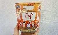 《哆啦A梦:大雄的宝岛》与炸鸡君合作推出周边美食