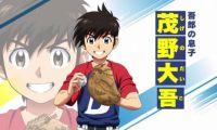 《棒球大联盟2nd》官方公布动画ED信息