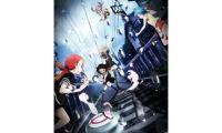 TV动画《魔法少女网站》正式预告PV开播