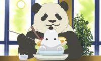 《白熊咖啡厅》将于4月5日在BS JAPAN播放