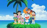《哆啦A梦》特别动画将于3月9日播出