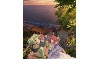 《蓝海少女》第2季TV动画将于2018年4月7日开播
